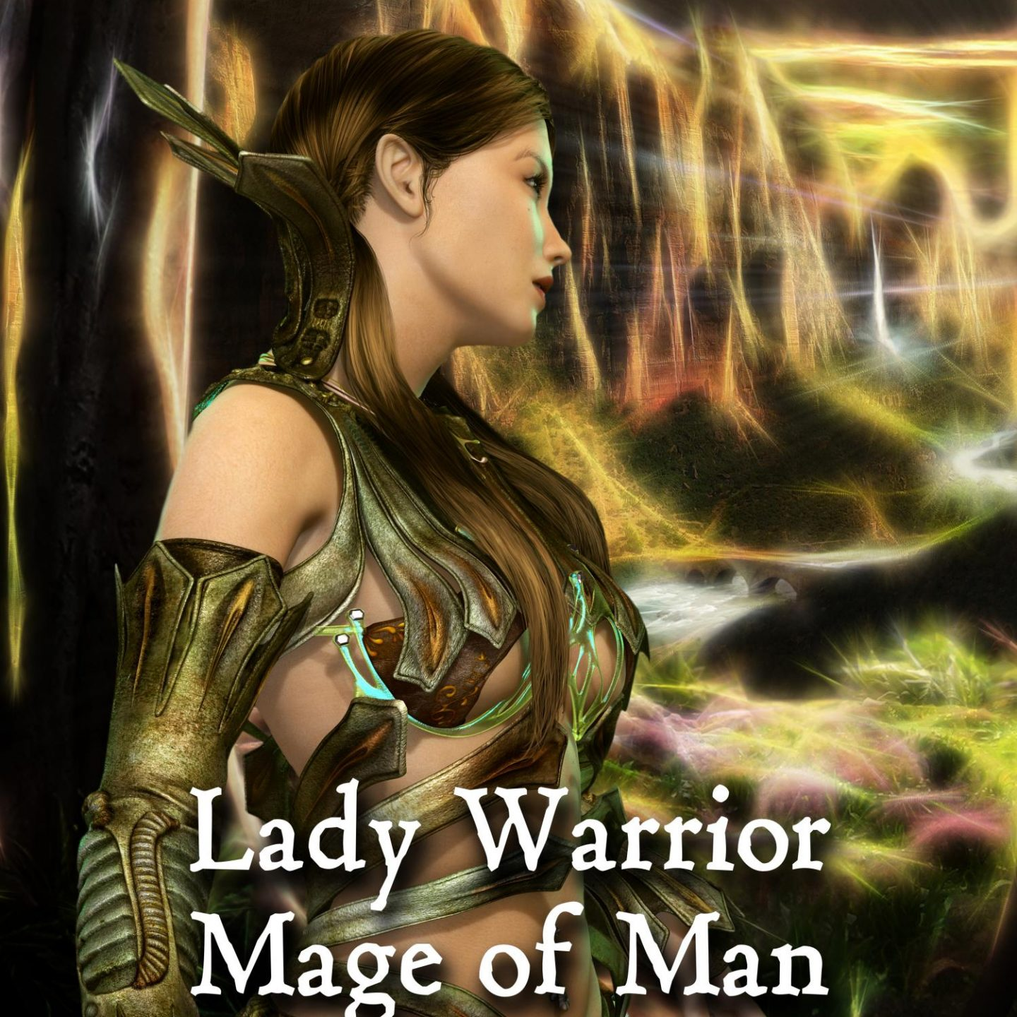 Lady Warrior Saga